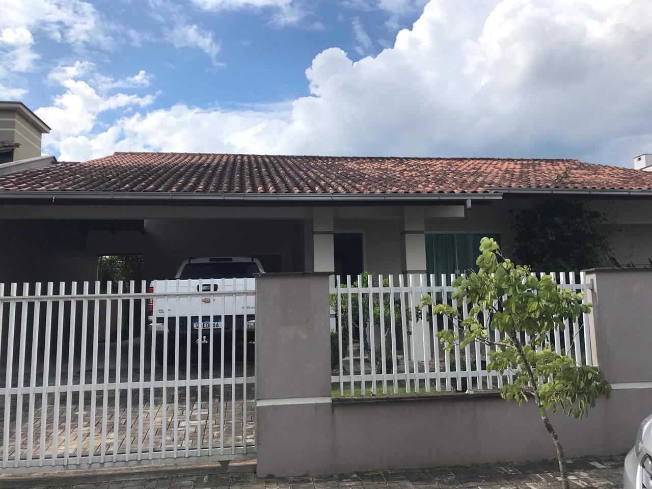 Casa à venda em Jaraguá do Sul – SC – Cód. 1935