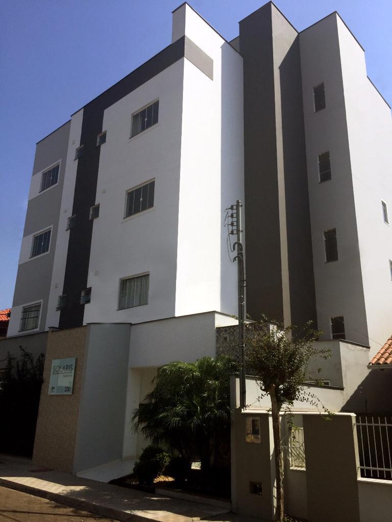 Apartamento mobiliado à venda em Jaraguá do Sul – Cód. 2978