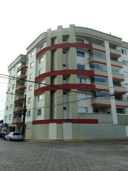 Apartamento com terraço à venda em Jaraguá do Sul – SC – Cód. 2962
