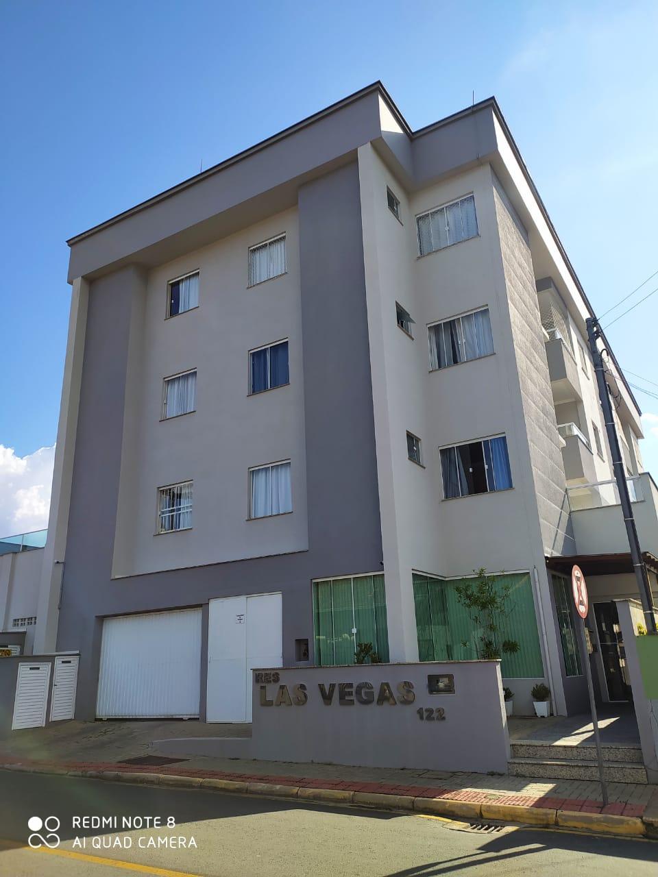 Apartamento Semi Mobiliado à venda em Jaraguá do Sul – SC – Cód. 2973