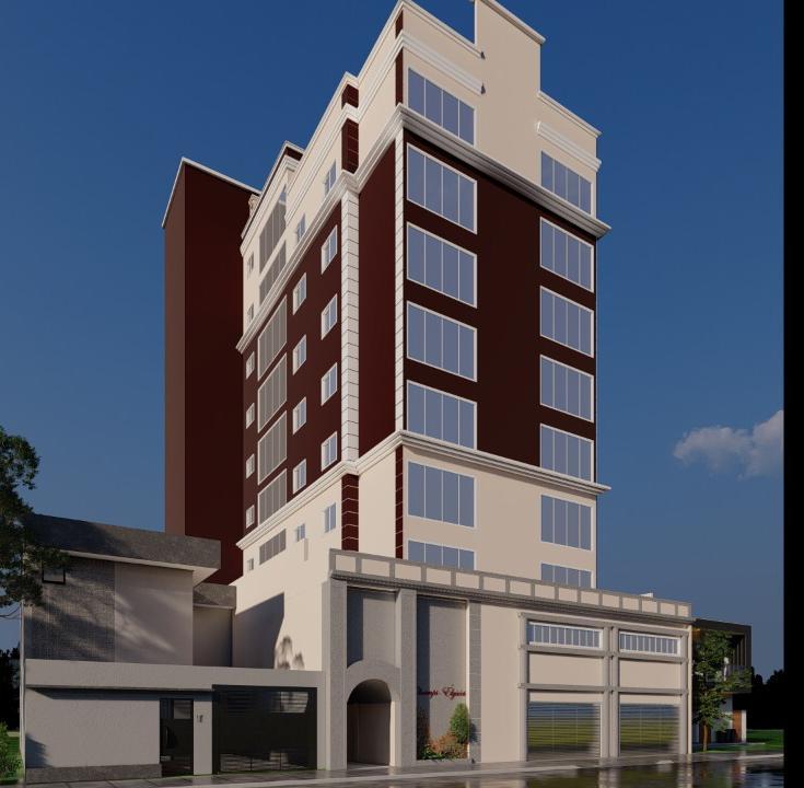 Cobertura Duplex à venda em Jaraguá do Sul no Centro – Cód. 2975