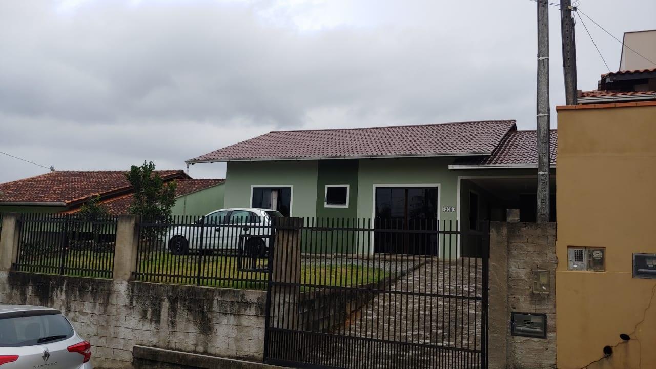 Casa à venda em Jaraguá do Sul – Cód. 1977