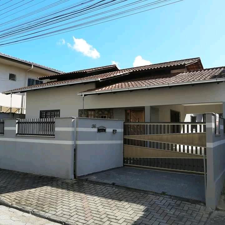 Casa à venda em Jaraguá do Sul – Cód. 1972