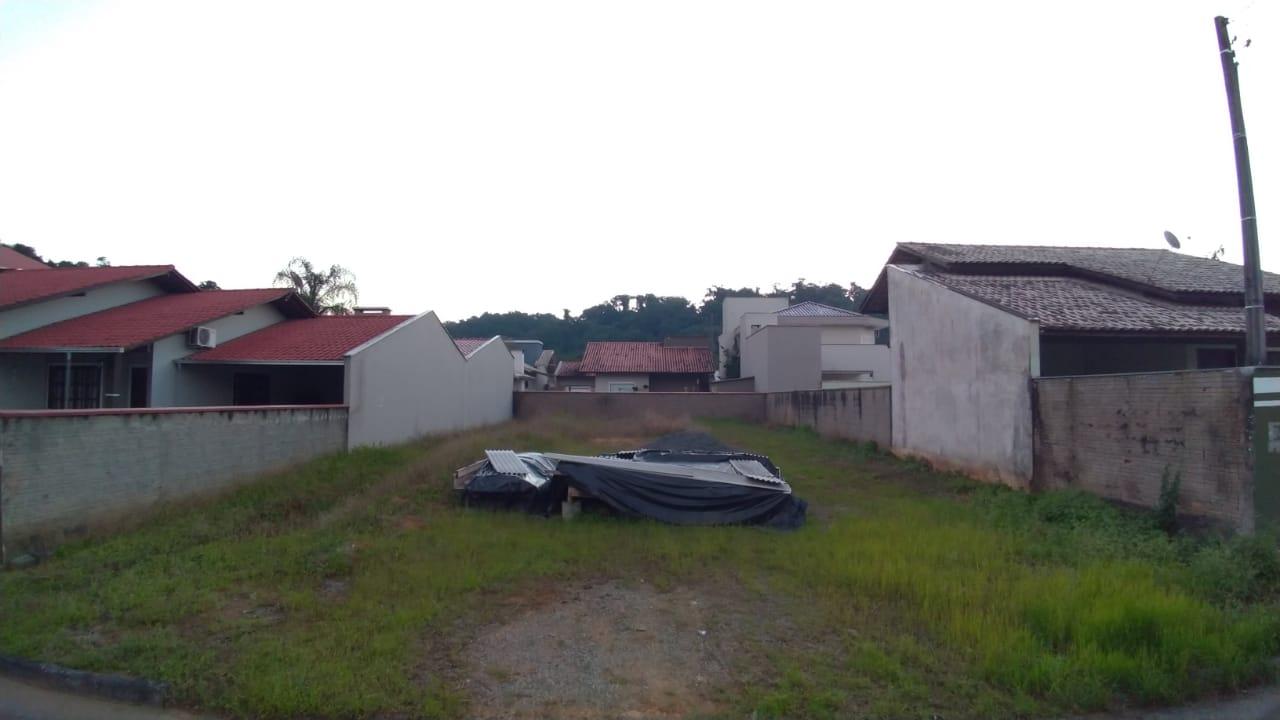 Terreno à venda em Jaraguá do Sul – Cód. 3328
