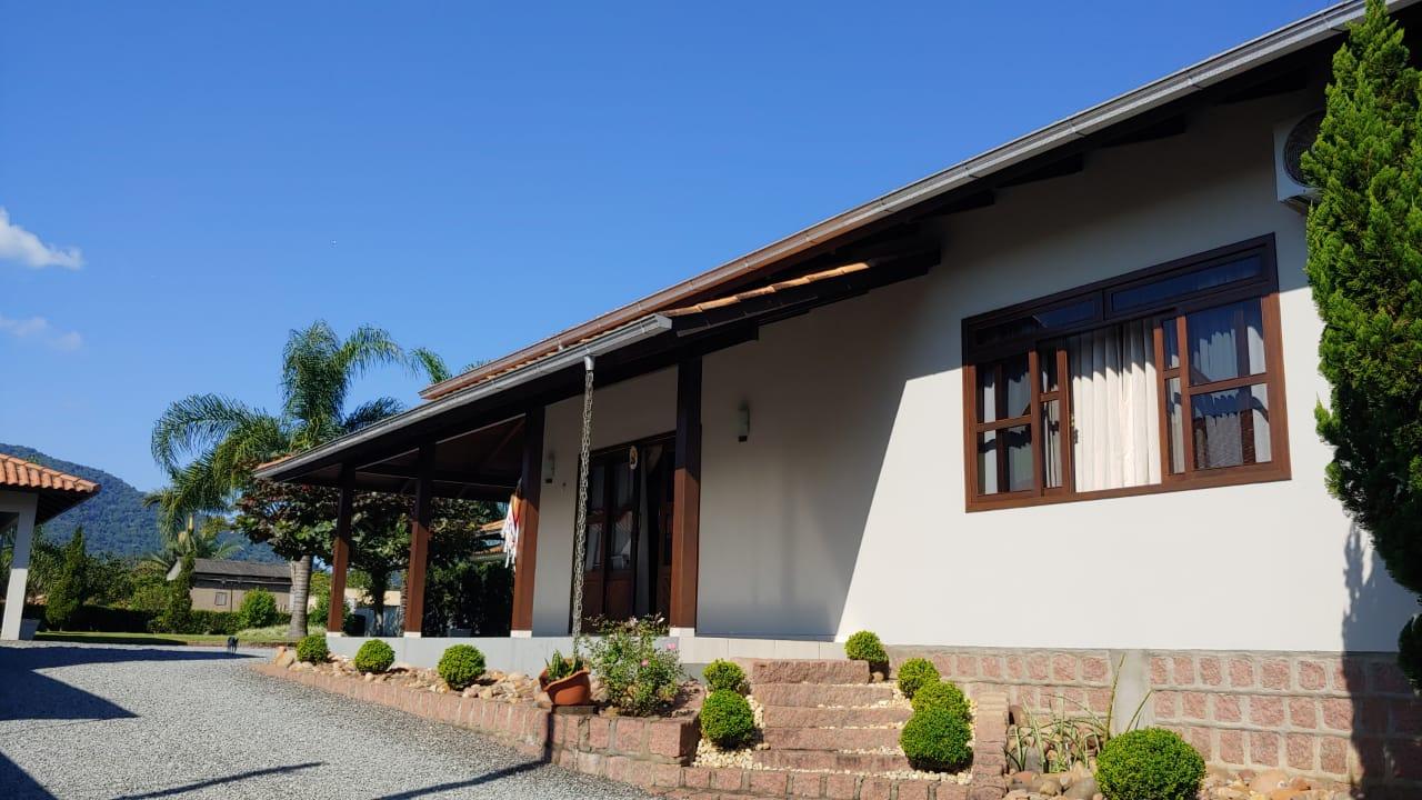 Casa à venda em Jaraguá do Sul – Cód. 1970