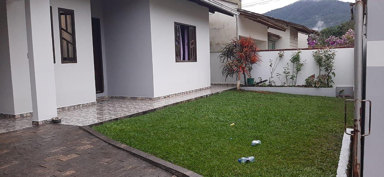 Casa à venda no bairro Rau em Jaraguá do Sul – Cód. 1971