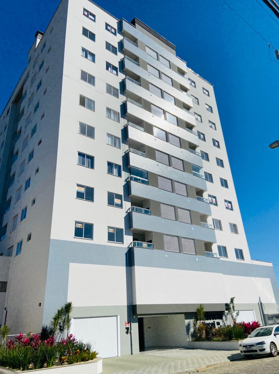 Apartamento à venda em Jaraguá do Sul – cód. 3016