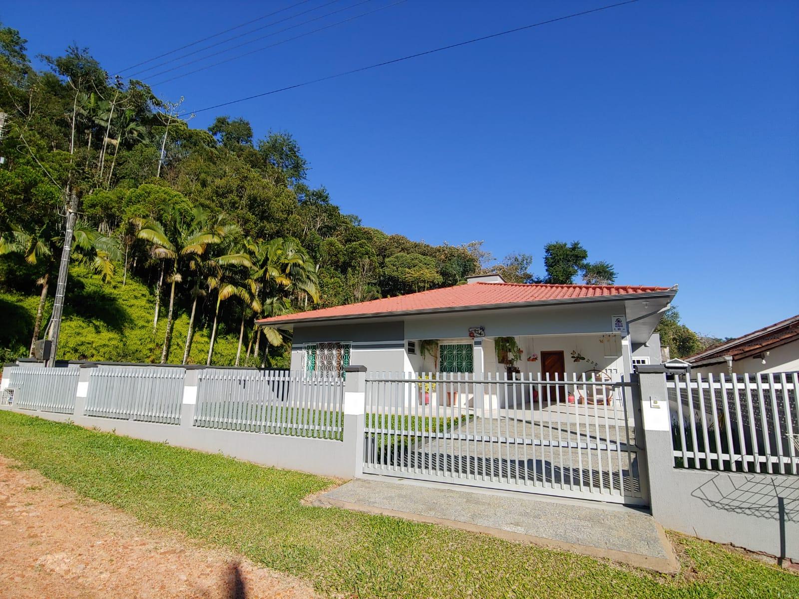 Casa à venda em Corupá – Cód. 1989