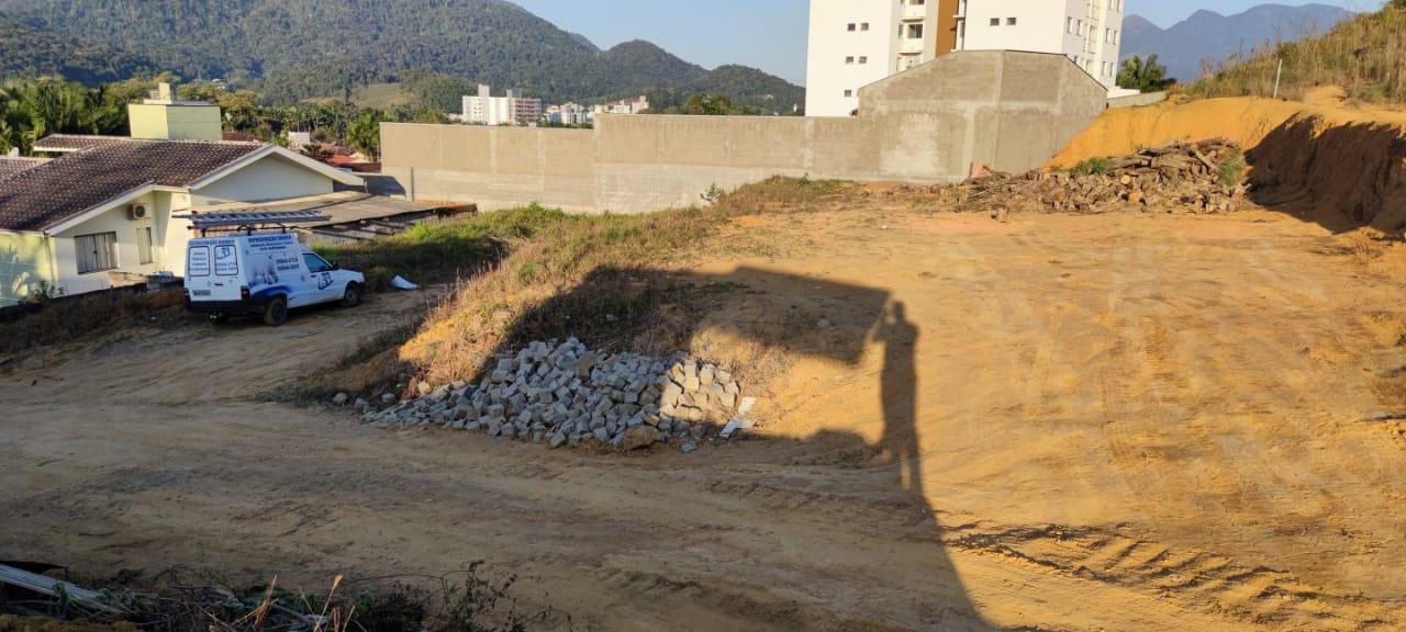 Terreno à venda em Jaraguá do Sul – cód. 3332