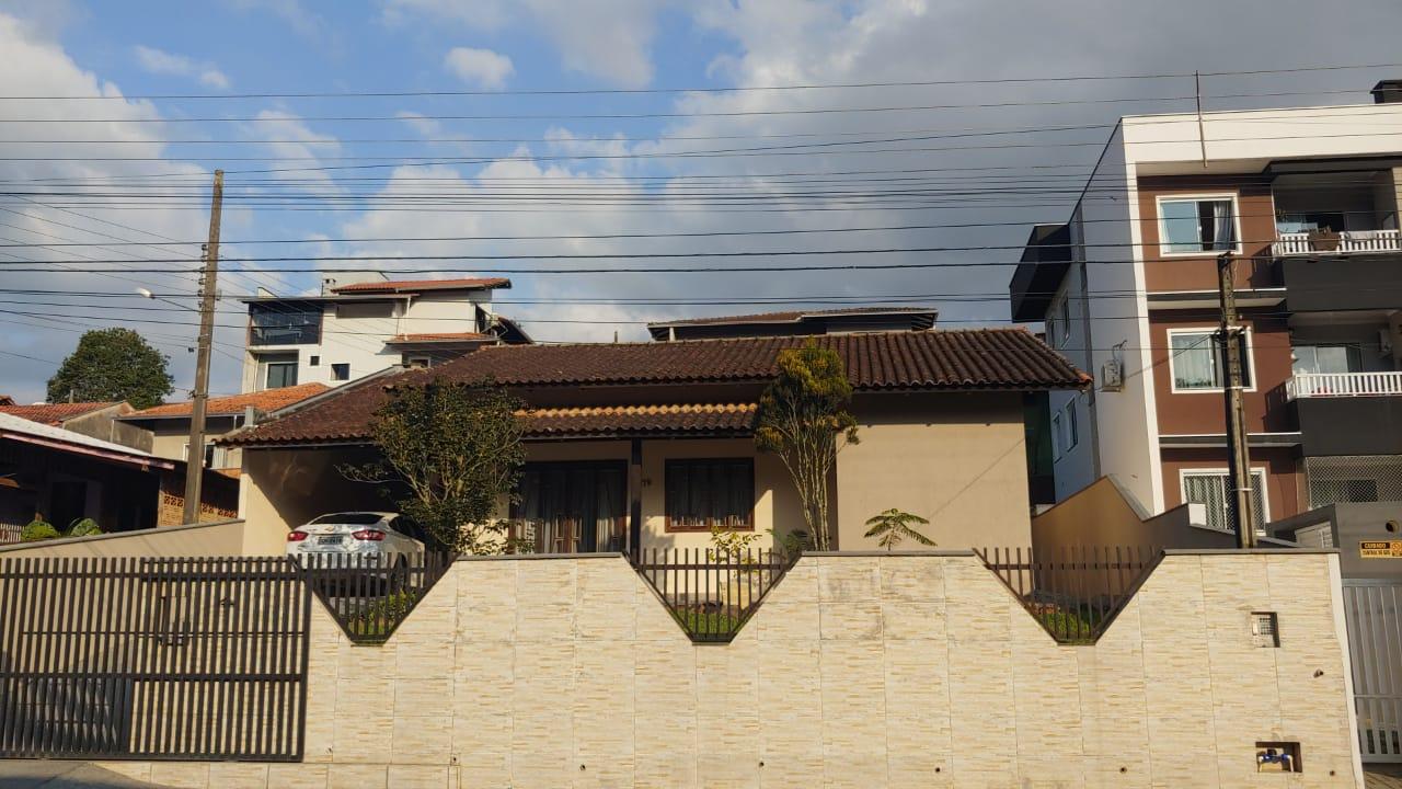 Casa à venda em Jaraguá do Sul – cód. 1983