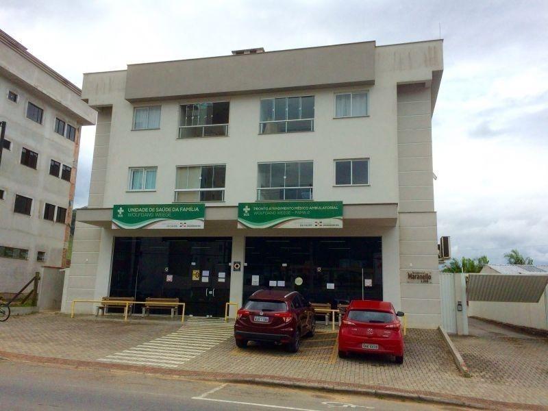 Apartamento Semi Mobiliado à venda em Jaraguá do Sul – cód. 3013