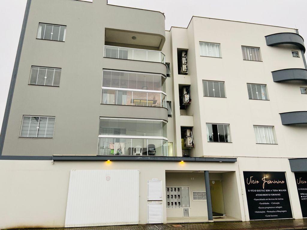 Apartamento à venda em Jaraguá do Sul – cód. 3031