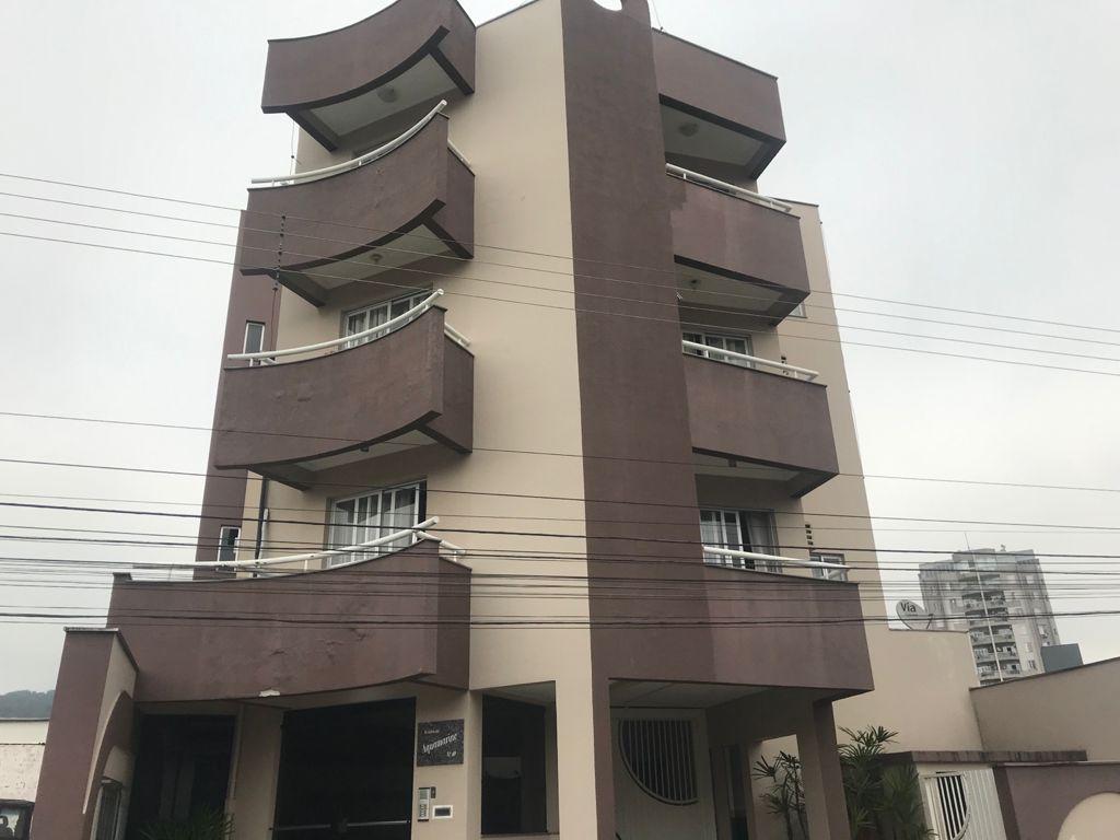 Apartamento à venda no Centro de Jaraguá do Sul – cód. 3033
