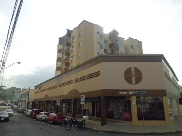 Apartamento à venda no Centro de Jaraguá do Sul – cód. 3036