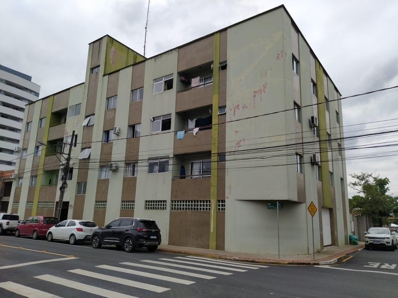 Apartamento à venda em Jaraguá do Sul – cód. 3038