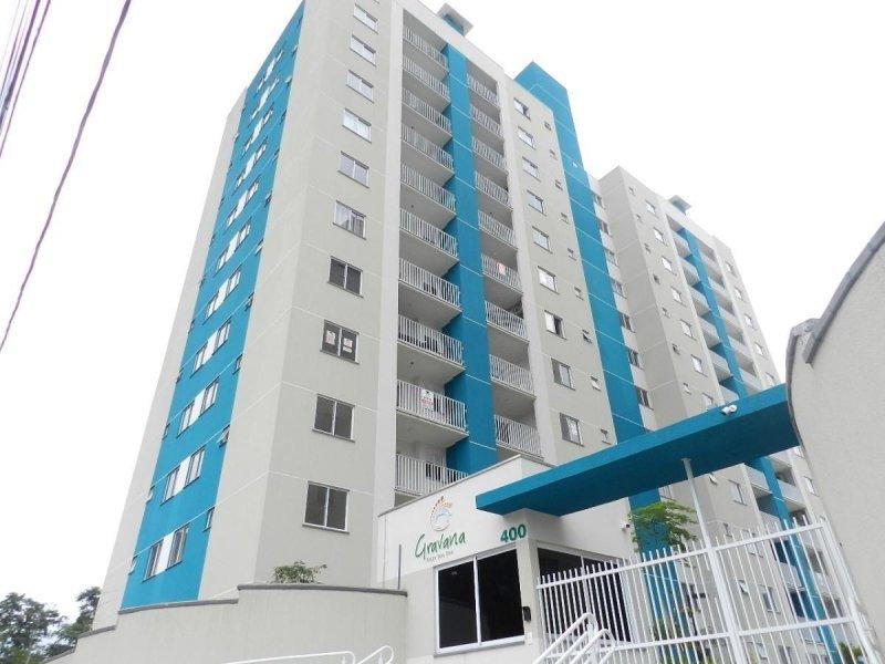 Apartamento à venda em Jaraguá do Sul – cód. 3041