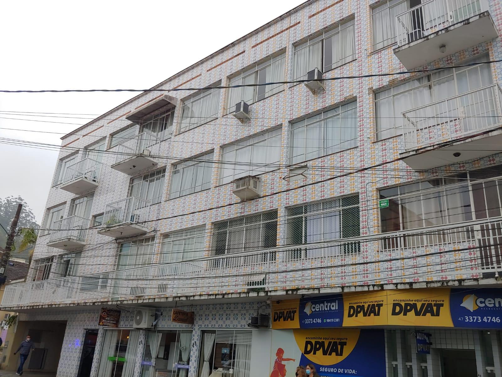 Apartamento à venda em Jaraguá do Sul – cód. 3042
