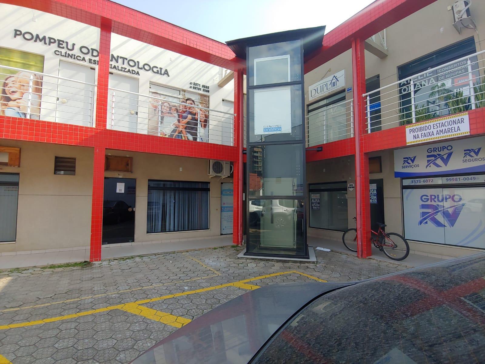Sala Comercial à venda em Jaraguá do Sul – cód. 3034