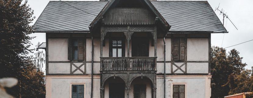 Vale a pena reformar uma casa antiga?
