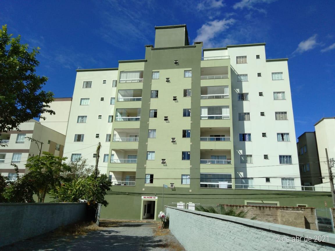 Apartamento à venda em Jaraguá do Sul – cód. 3045