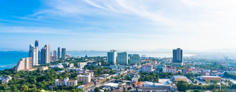 5 cidades do Brasil que estão evoluindo muito